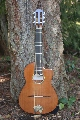 Gabriola Hot Alto Guitar: Gabriola Hot Alto Full View